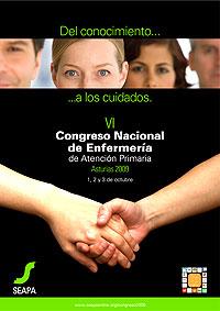 VI Congreso Nacional FAECAP-SEAPA