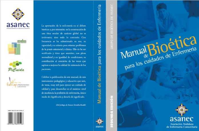 Manual Bioética